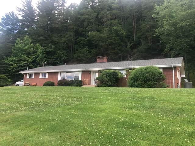 341 Okolona Drive, Erwin, TN 37650 (MLS #9924781) :: Red Door Agency, LLC