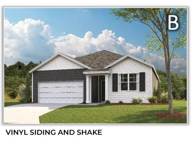 3344 Joshua Lane, Kingsport, TN 37660 (MLS #9924789) :: Bridge Pointe Real Estate