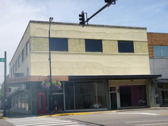 200 Center Street, Kingsport, TN 37660 (MLS #9924800) :: Highlands Realty, Inc.