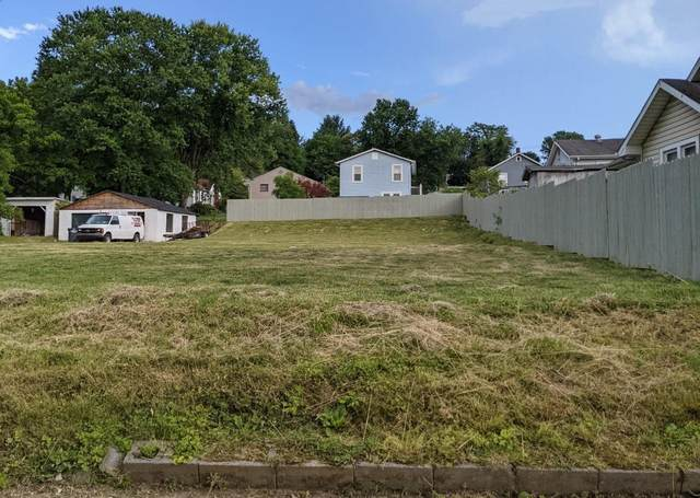 1375 Warpath Drive, Kingsport, TN 37664 (MLS #9924814) :: Highlands Realty, Inc.