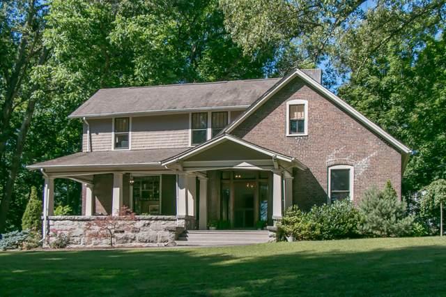1028 Oakland Drive, Bristol, TN 37620 (MLS #9924830) :: Conservus Real Estate Group