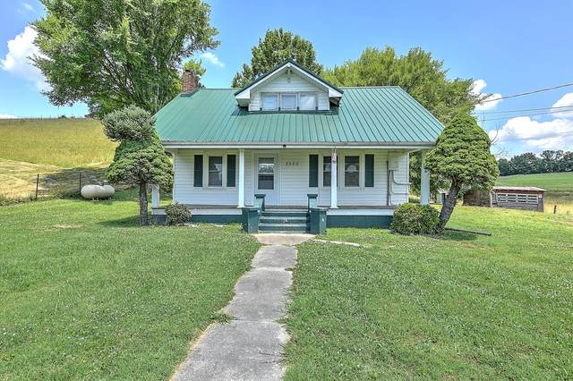 5300 Old Baileyton Road, Greeneville, TN 37745 (MLS #9924861) :: Tim Stout Group Tri-Cities