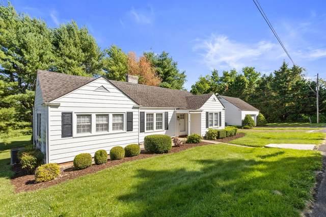 111 Stanton Drive, Limestone, TN 37681 (MLS #9924883) :: Red Door Agency, LLC