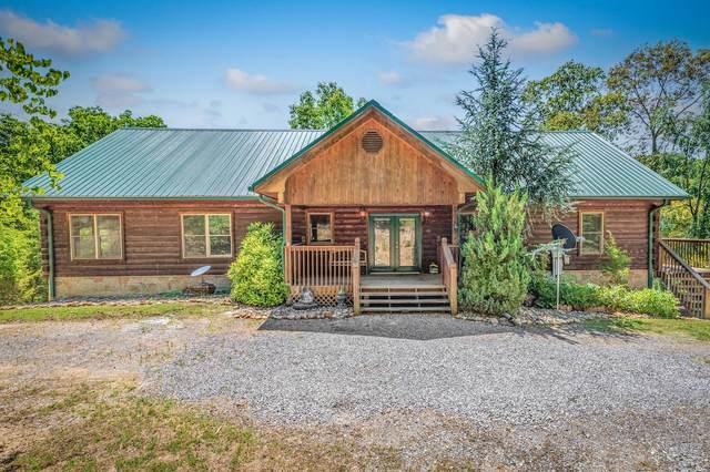 3725 Island View Way, Sevierville, TN 37876 (MLS #9924887) :: Bridge Pointe Real Estate