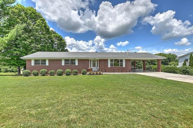 915 Meadowbrook Road, Afton, TN 37616 (MLS #9924897) :: Red Door Agency, LLC