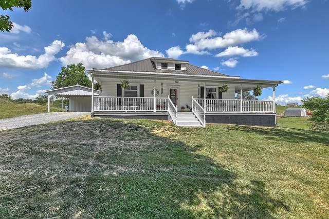 6800 Blue Springs Parkway, Mosheim, TN 37818 (MLS #9924906) :: Tim Stout Group Tri-Cities