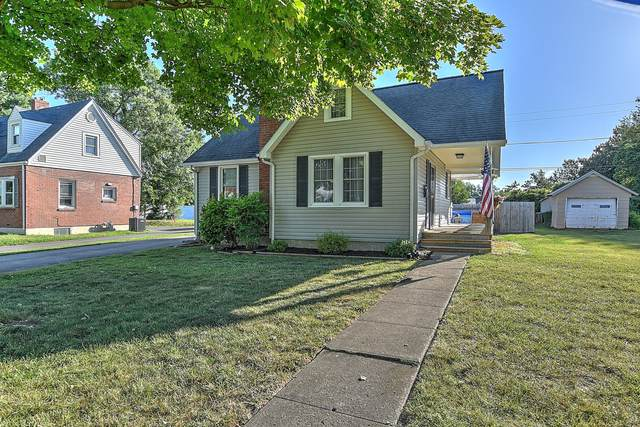 1620 Pineola Avenue, Kingsport, TN 37664 (MLS #9924926) :: Conservus Real Estate Group