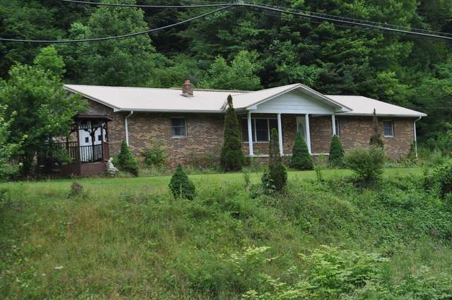 8512 Orby Cantrell Highway Highway, Wise, VA 24293 (MLS #9924936) :: Tim Stout Group Tri-Cities