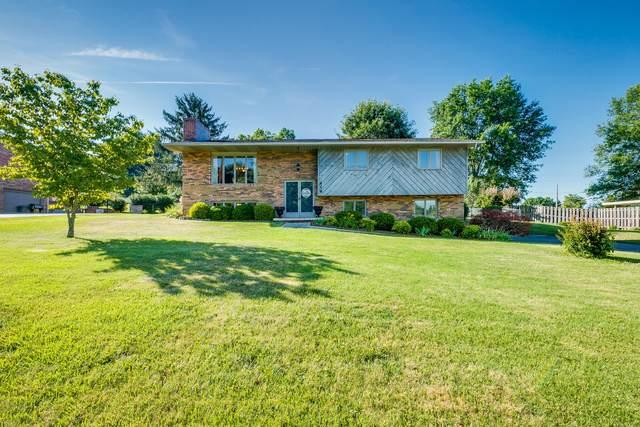 416 Montezuma Road, Kingsport, TN 37664 (MLS #9924941) :: Conservus Real Estate Group