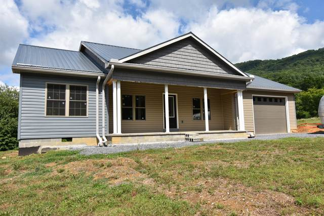 173 Lovin Road, Mooresburg, TN 37811 (MLS #9924982) :: Red Door Agency, LLC