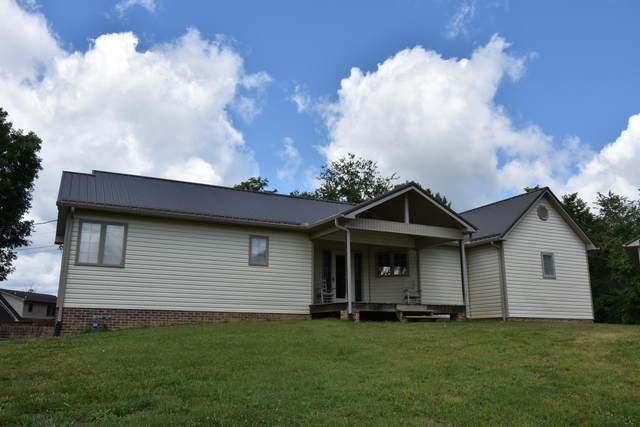 136 Cedar Crest Circle, Rogersville, TN 37857 (MLS #9924986) :: Tim Stout Group Tri-Cities