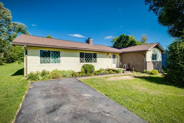 1204 Greenfield Drive, Johnson City, TN 37604 (MLS #9924988) :: Tim Stout Group Tri-Cities