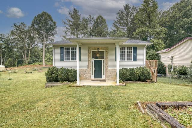 303 Perkins St., Pennington Gap, VA 24277 (MLS #9925001) :: Red Door Agency, LLC
