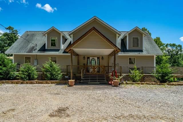 392 Preserve Way, Mountain City, TN 37683 (MLS #9925003) :: Conservus Real Estate Group