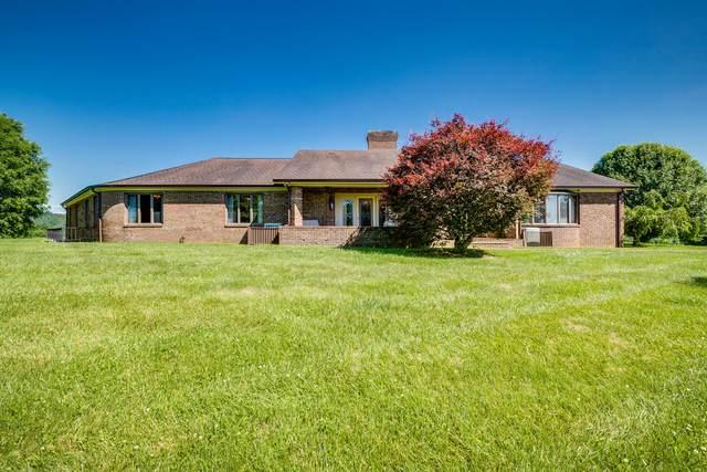 24291 Junction Drive, Bristol, VA 24202 (MLS #9925008) :: Conservus Real Estate Group