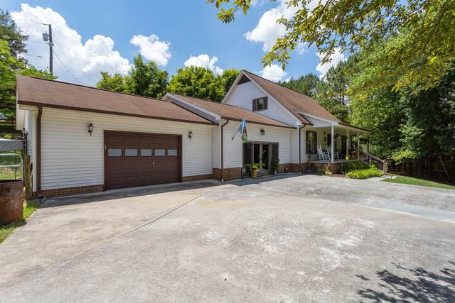 400 Big Hollow Road, Blountville, TN 37617 (MLS #9925032) :: Tim Stout Group Tri-Cities