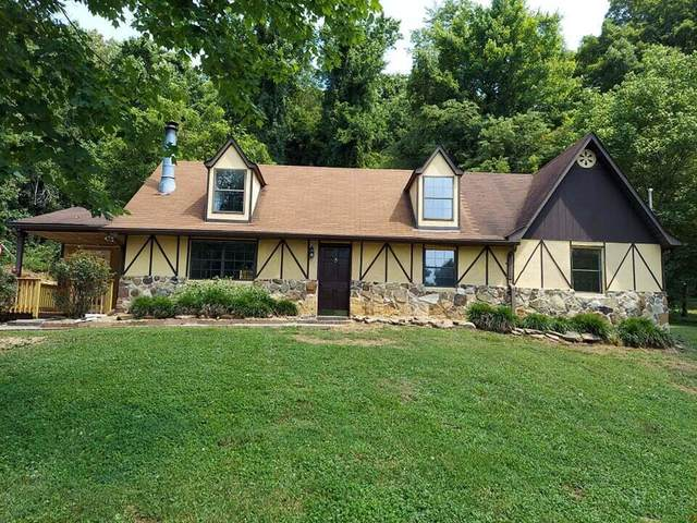 3122 Ellistown Road, Knoxville, TN 37924 (MLS #9925035) :: Tim Stout Group Tri-Cities