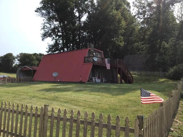 457 Chalet Village Road, Jonesville, VA 24263 (MLS #9925041) :: Tim Stout Group Tri-Cities