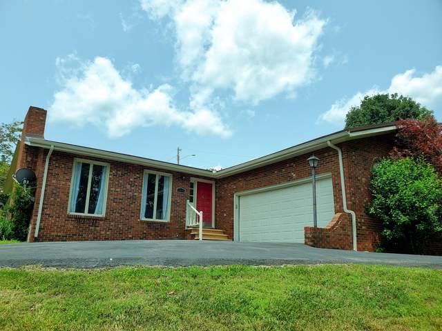 2610 Warren Drive, Saint Paul, VA 24283 (MLS #9925045) :: Tim Stout Group Tri-Cities