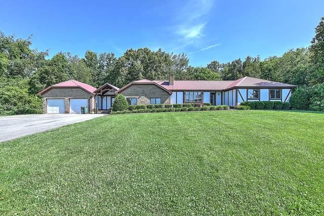 900 Mt Hebron Road, Greeneville, TN 37743 (MLS #9925051) :: Highlands Realty, Inc.