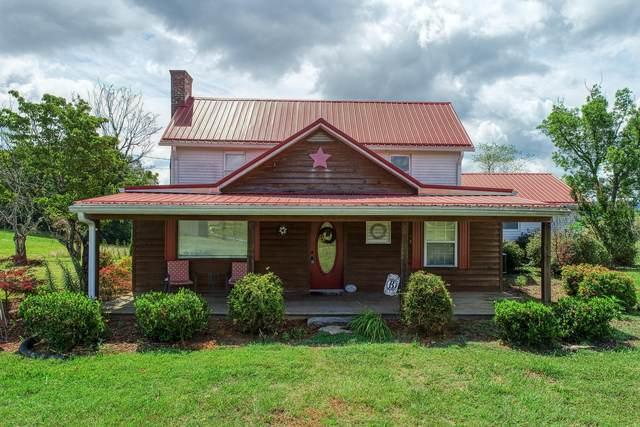 759 Williams Road, Rogersville, TN 37857 (MLS #9925052) :: Tim Stout Group Tri-Cities