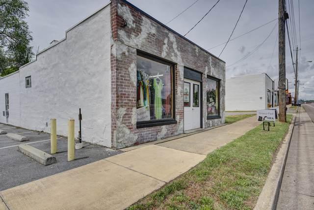 208 Elk Avenue, Elizabethton, TN 37643 (MLS #9925054) :: Highlands Realty, Inc.