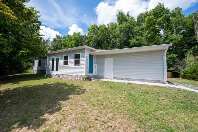 2700 Moore Ridge Road, Bybee, TN 37713 (MLS #9925081) :: Tim Stout Group Tri-Cities
