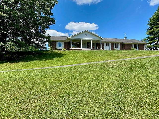 8905 Mountain Shadow Drive, Wise, VA 24293 (MLS #9925085) :: Tim Stout Group Tri-Cities