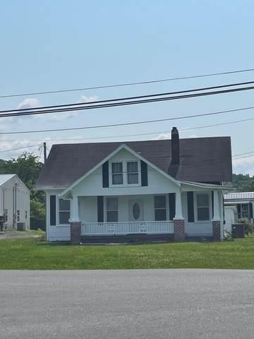 102 Old Stateline Road, Elizabethton, TN 37643 (MLS #9925113) :: Highlands Realty, Inc.