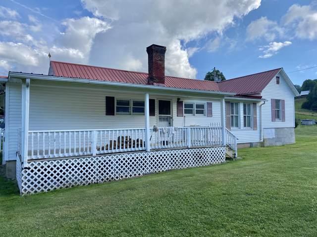990 Bulldog Road, Trade, TN 37691 (MLS #9925126) :: Conservus Real Estate Group