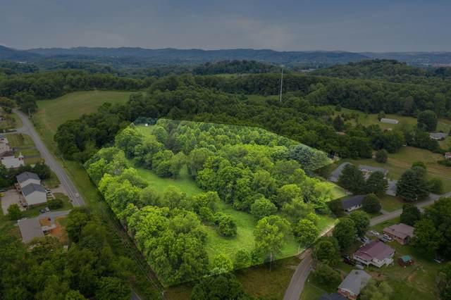 1120 Paperville Road, Bristol, TN 37620 (MLS #9925130) :: Conservus Real Estate Group