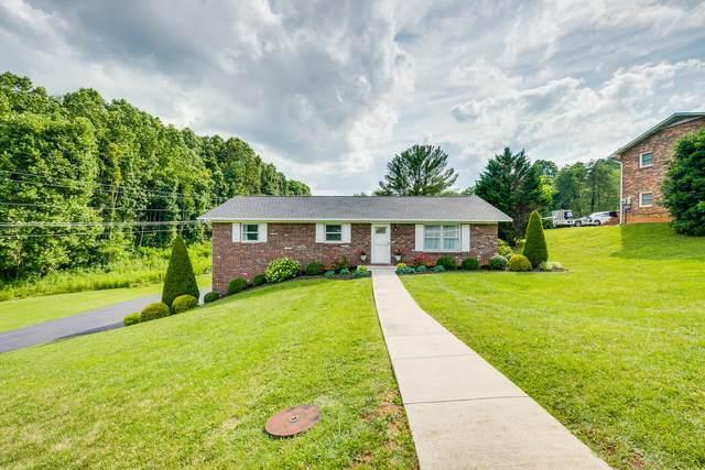 381 River Road, Bluff City, TN 37618 (MLS #9925134) :: Bridge Pointe Real Estate