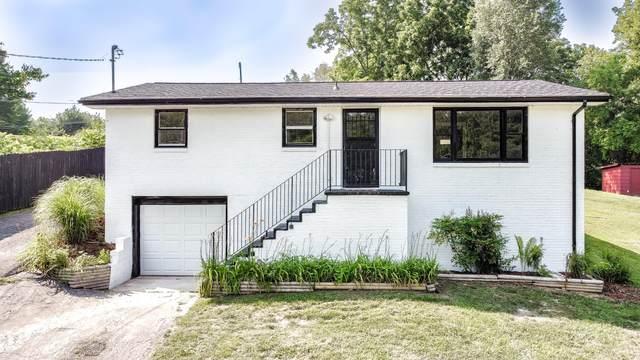 3109 Topper Avenue, Kingsport, TN 37660 (MLS #9925135) :: Conservus Real Estate Group