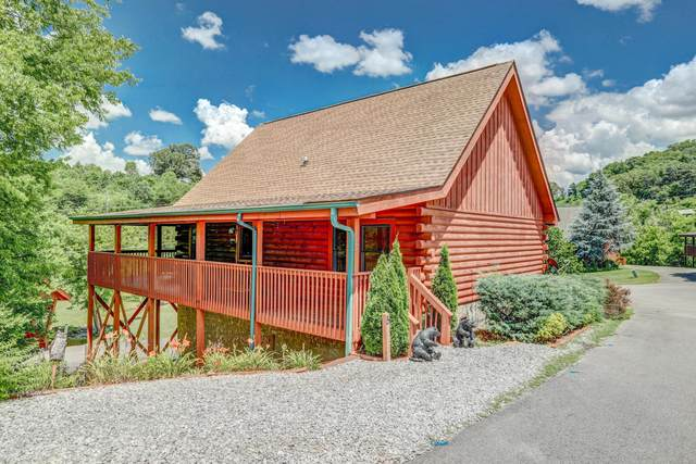 1810 Trout Way, Sevierville, TN 37862 (MLS #9925163) :: Bridge Pointe Real Estate