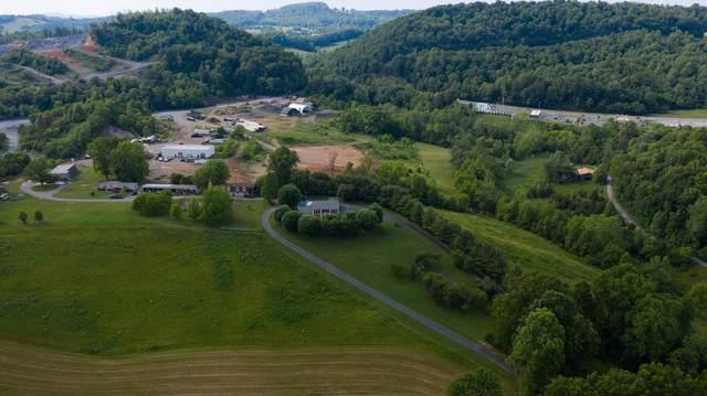 1494 Highway 11-W, Bristol, TN 37620 (MLS #9925179) :: Conservus Real Estate Group