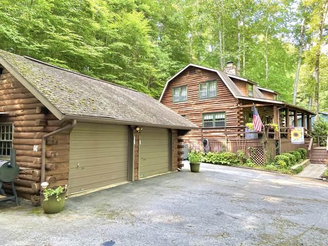 5400 Wedgewood Drive, Big Stone Gap, VA 24219 (MLS #9925181) :: Highlands Realty, Inc.