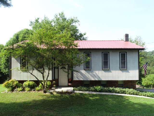 310 Tanasi Drive, Newport, TN 37821 (MLS #9925182) :: Tim Stout Group Tri-Cities