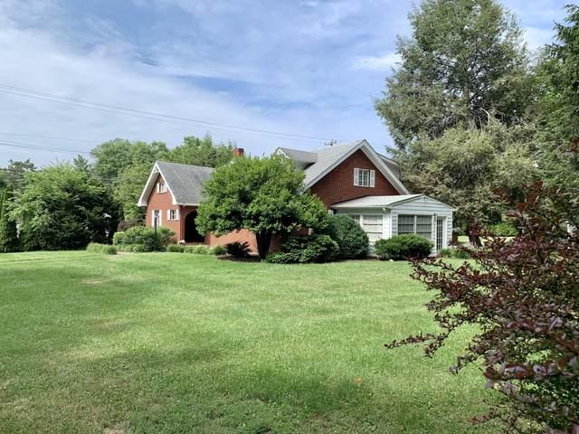 1212 Holston Avenue, Bristol, TN 37620 (MLS #9925183) :: Conservus Real Estate Group