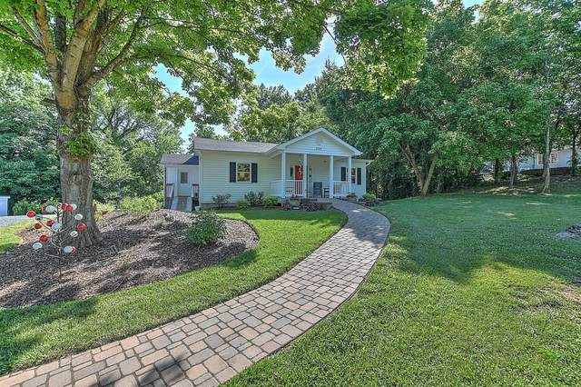 5737 Fort Henry Drive, Kingsport, TN 37663 (MLS #9925185) :: Tim Stout Group Tri-Cities