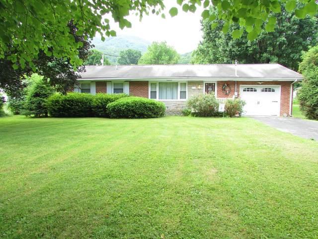 612 Crook Street, Hampton, TN 37658 (MLS #9925186) :: Highlands Realty, Inc.