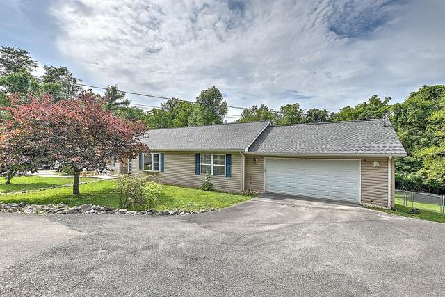 810 Old Cemetery Road, Greeneville, TN 37745 (MLS #9925206) :: Tim Stout Group Tri-Cities