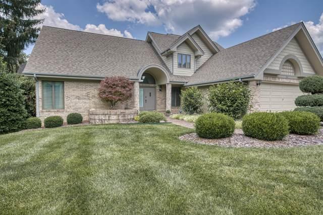151 Fairway Drive, Abingdon, VA 24211 (MLS #9925221) :: Highlands Realty, Inc.