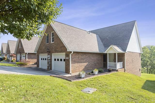 422 Alexander Avenue #1, Church Hill, TN 37642 (MLS #9925228) :: Conservus Real Estate Group