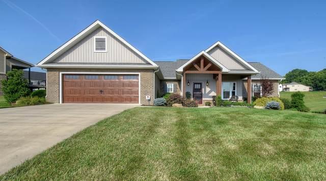 1333 Savin Falls #0, Johnson City, TN 37615 (MLS #9925231) :: Conservus Real Estate Group