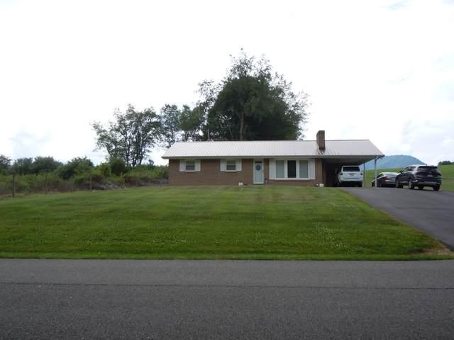 874 Fox Valley Road, Marion, VA 24354 (MLS #9925244) :: Conservus Real Estate Group