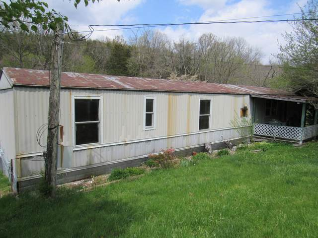 1820 Sugar Run Road, Jonesville, VA 24263 (MLS #9925250) :: Tim Stout Group Tri-Cities