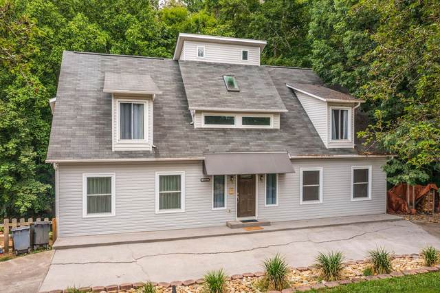 3416 Saint Andrews Drive, Baneberry, TN 37890 (MLS #9925261) :: Bridge Pointe Real Estate