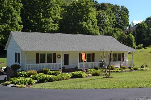 217 Grinstead Hill, Chilhowie, VA 24319 (MLS #9925267) :: Bridge Pointe Real Estate