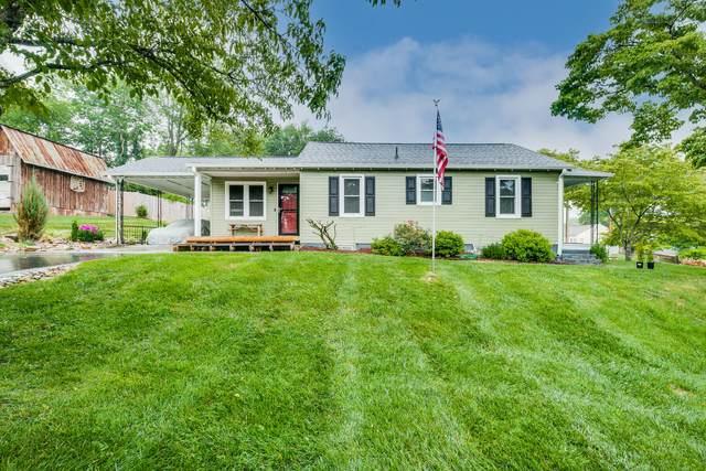 208 Johnston Avenue, Bristol, TN 37620 (MLS #9925272) :: Conservus Real Estate Group