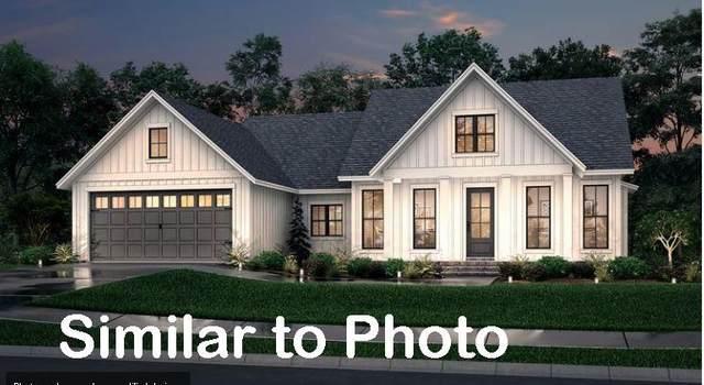 Lot 5 Telford New Victory Road, Telford, TN 37690 (MLS #9925278) :: Red Door Agency, LLC